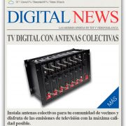 TV digital con antenas colectivas
