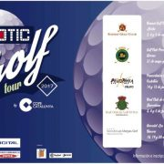 Osmotic Golf Tour by Cope Catalunya